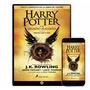 Harry Potter Y El Niño Maldito - Español - Libro Digital Pdf