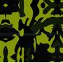 Camuflados - C10 - Verde y Negro - Ancho 1m