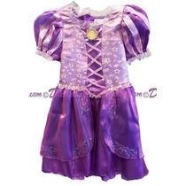 Fantasia Original Disney Parks Princesa- Rapunzel Enrolados!