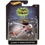 Hot Wheels Retro Classic Tv Series Batcopter No Subasta