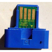 Chip Sharp Mx-500, Mx-m453, Mx-m363, 40k A Base De Troca
