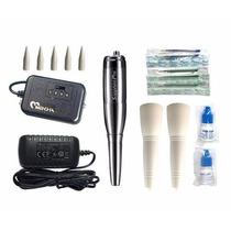 Aparelho Dermografo Micropigmentação Meicha Sapphire Pro Kit