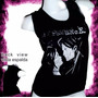 My Chemical Romance Punk Rock Remera Dama Musculosa Oferta
