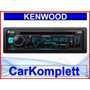 Auto Estereo Kenwood Kdc-bt365u Bluetooh,usb,aux,cd Estereo