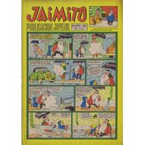 6 Revistas Jaimito (pura Ironia)