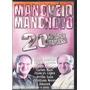 Dvd Dvd Manovéio Manonovo Original