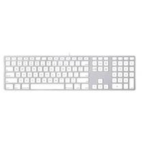 Teclado Apple Com Numerico Mb110be Ingles