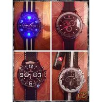 Reloj Swiss Sports Para Hombre