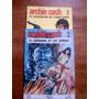 Archie Cash En El Carnaval De Los Zombies Y El Desertor