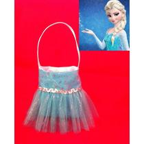 Bolsitas Para Piñatas De La Princesa Elsa De Frozen