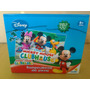 Rompecabezas 100 Piezas Casa De Mickey Mouse