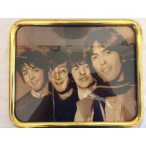 Fotografía Original Los 4 Beatles. Let It Be Alta Colección