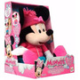 Minnie Mouse Tembleque Tiembla Y Habla Interactivo Disney