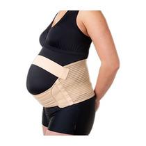 Soporte Maternal Comodo Seguro Tipo Motherfit Embarazo