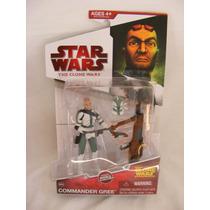 Yodatoys Star Wars Clones Wars Commander Gree , Fox