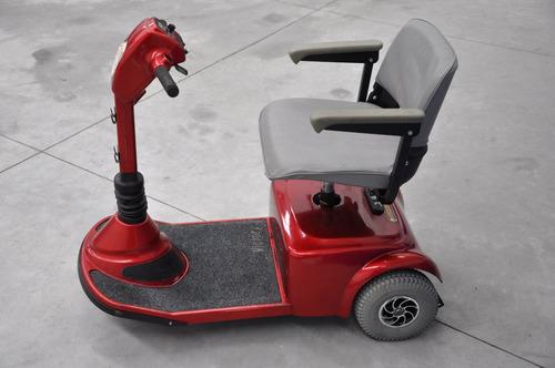 Scooters Carritos Electricos Discapacitados 18