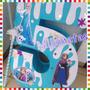 Piñatas De Números Entamboradas,peppa,frozen,cars,masha