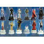 Xadrez Star Wars - 35 Peças + Tabuleiro