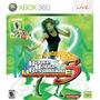 Ddr Universe 3 Con Alfombra Xbox 360 - Prophone