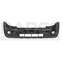 Defensa Delantera Ford Escape 2008-2009-2010-2011 Xls