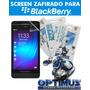 Screen Protector De Pantalla Para Celular Blackberry