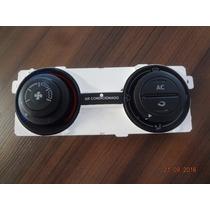Painel Controle Ar Condicionado Vw Fox Ate 2007 - Rc.180.015