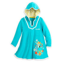 Salida De Baño Disney Store Frozen. Protección Solar 50