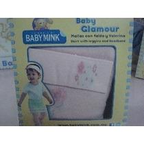 Baby Mink Kit Glamour Niña 6-9 Meses