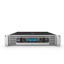 Potencia E-sound Modelo Vtx 1500 700x2 700w 4 Ohms Envíos!