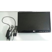 Tv E Monitor Lg Lcd Led Full Hd 21°