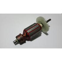 Induzido/ Rotor Furadeira Bosch Super Hobby 7081 -110v