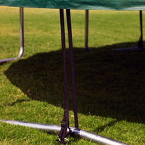 Kit Jumpking Trampolín Ancla