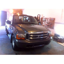 Ford F-100 Cummins 2000 Impecable