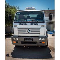 Unico Camión Volkswagen 13180 Con 2.500 Km Reales