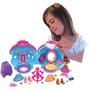 Boutique Luminosa Lum Lums By Kids + Boneca Anita