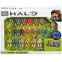 Mega Bloks, Halo, Exclusivo Spartan Homenaje Set (97520)
