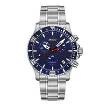 Relógio Mido Ocean Star - Blue Dial Quartz Movement