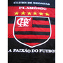 Manta Flamengo Casal Super Macia Microfibra