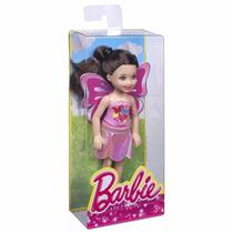 Barbie Family Chelsea Fantasy Fada Chelsea Cgf42 Mattel Cgf3