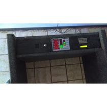 Arco Detector De Metales De 6 Zonas Ranger Intelliscan 9000