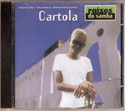 cd cartola razes do samba