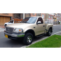 Ford 150 4x4