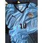Camisa Seleção Uruguai Da Puma Oficial De Jogo