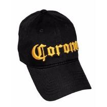 Gorra Corona Negra ****