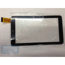 Touch Tablet Zhc-179a Techpad Digital2 Polaroid Lanix Vulcan