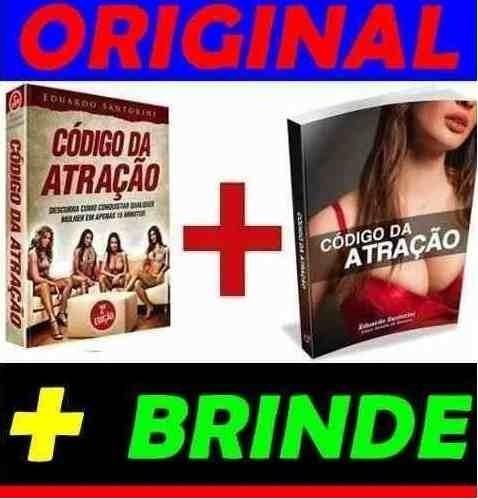Ebook Codigo De Atracao Gratis