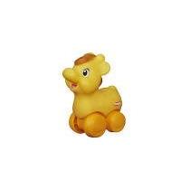 Hasbro A7391- Playskool Pals Animalitos Sobre Ruedas Jirafa