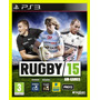 Rugby 15 || Ps3 || Tenelo Hoy Mismo! 24hs Online!