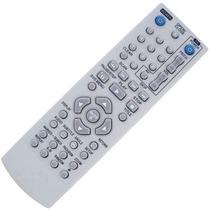 Controle Remoto Dvd Lg 6711r1p089b / 6711r1p089l