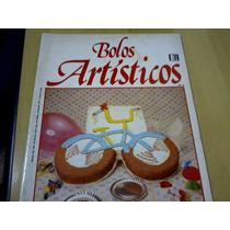 Revista Editora Três Bolos Artísticos Nº5